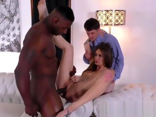 cuckold big cock